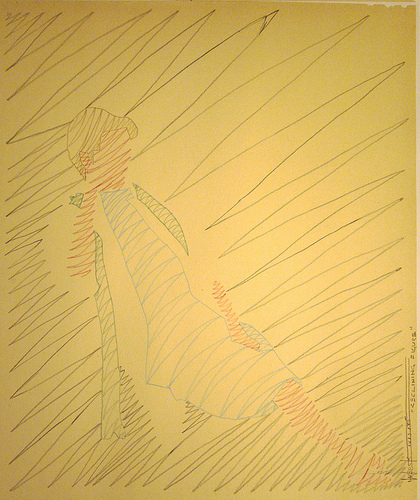 scribble_woman