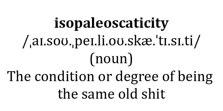isopaleoscaticity